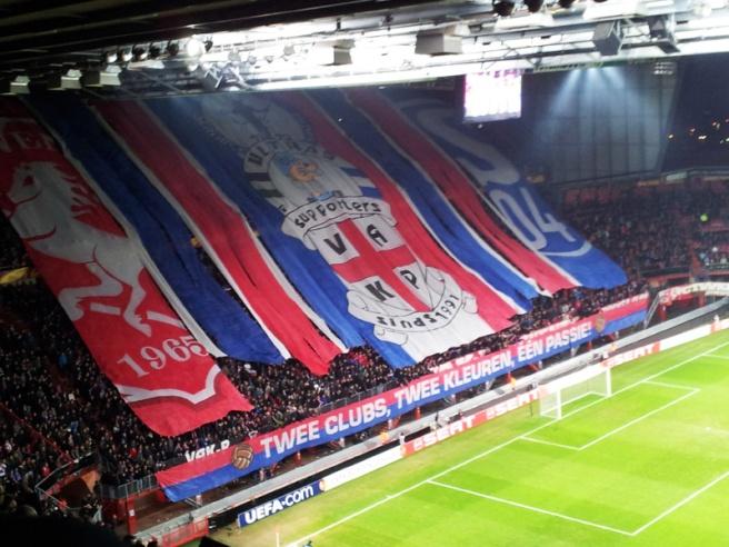 FC Twente Schalke 04 Freundschaft