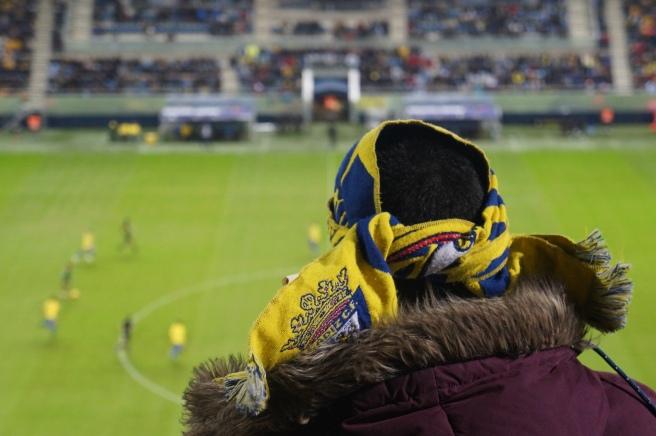 Cádiz cf fans