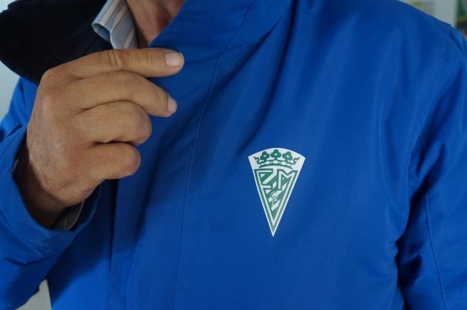 Club de Fútbol Federico Mayo