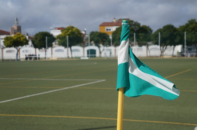 Non league Football Andalucia