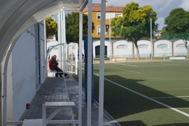 Non league Football Jerez