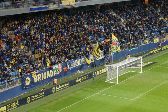 Ultras Cádiz CF