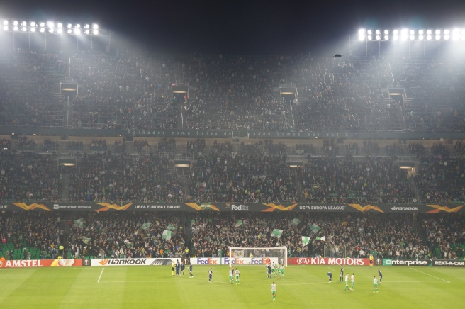 Real Betis Ultras