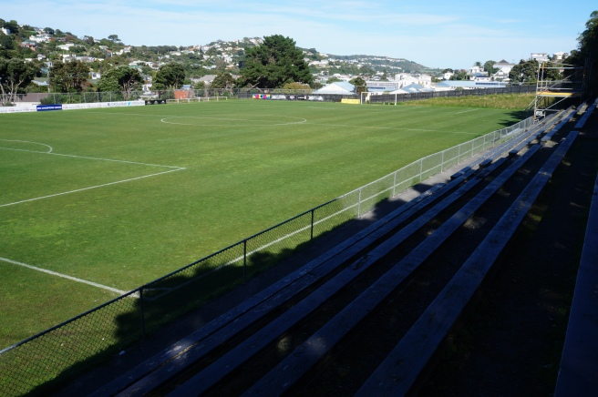 Miramar Rangers FC ground