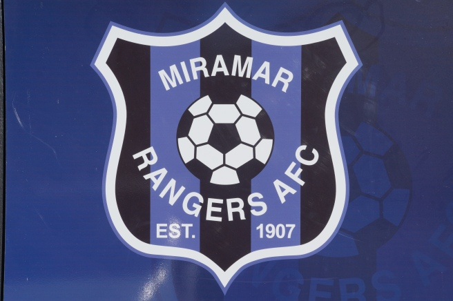 Miramar Rangers logo