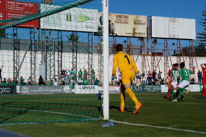 Sanlucar de Barrameda Football club