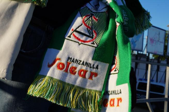 Solear Manzanilla futbol