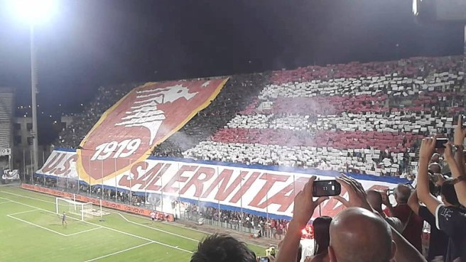 Ultras salernitana