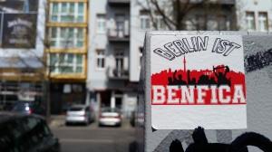 Berlin ist Benfica
