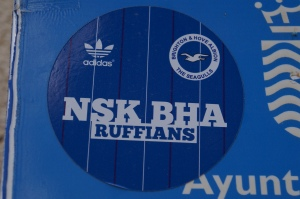 NSK sticker