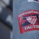 Sevilla fc sticker