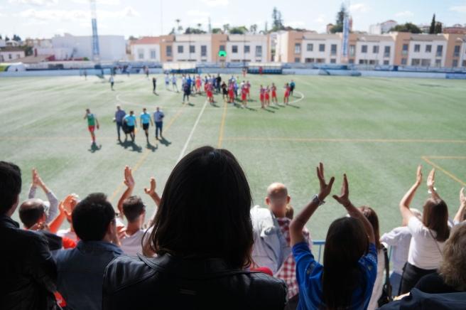 Aroche futbol