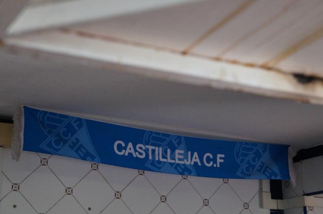 Castilleja club de futbol