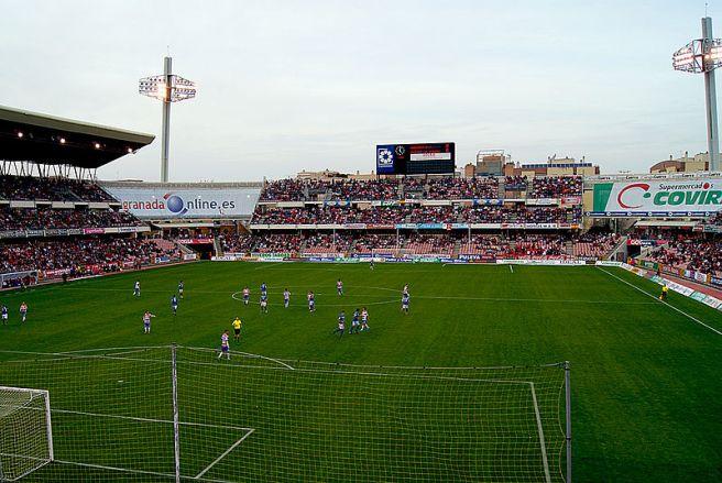 Granada stadium
