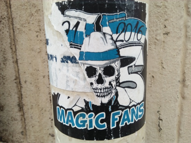 St Etienne Magic Fans Ultras