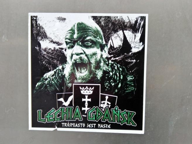 Lechia Gdansk ultras