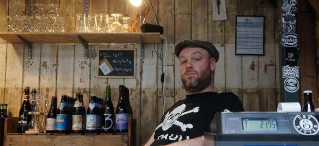 80 days bier markt