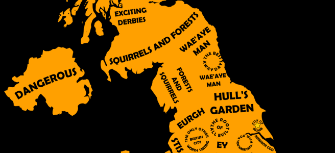 Britain according to Hull