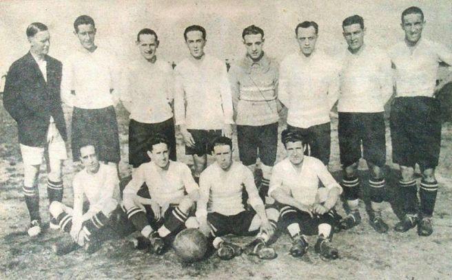 Racing Santander la liga