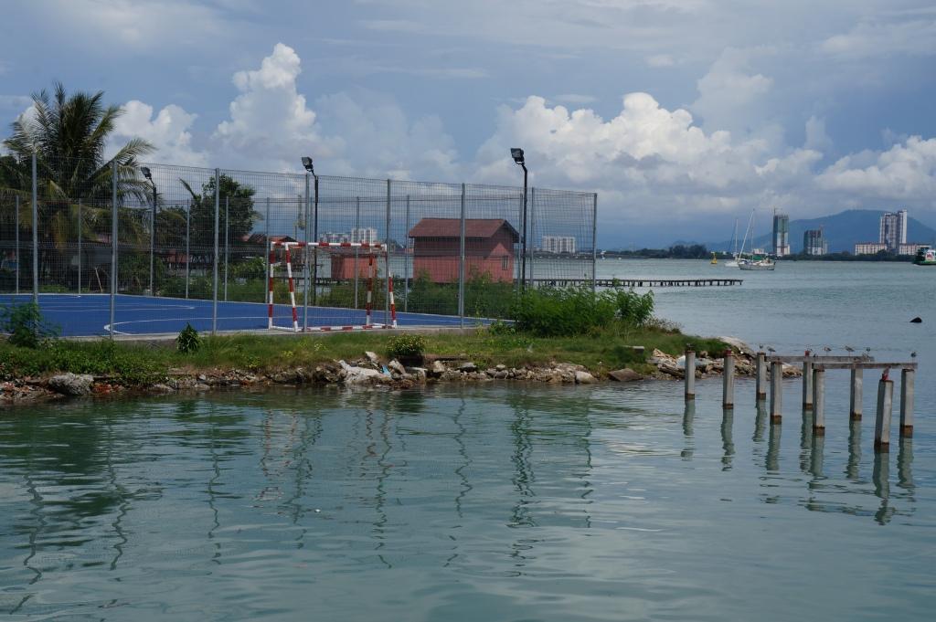 Football pitch malaysia
