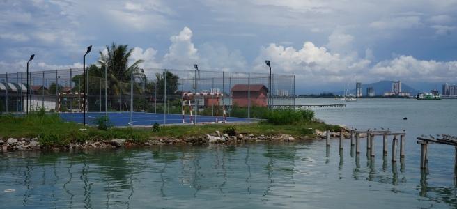 Football stadium malaysia