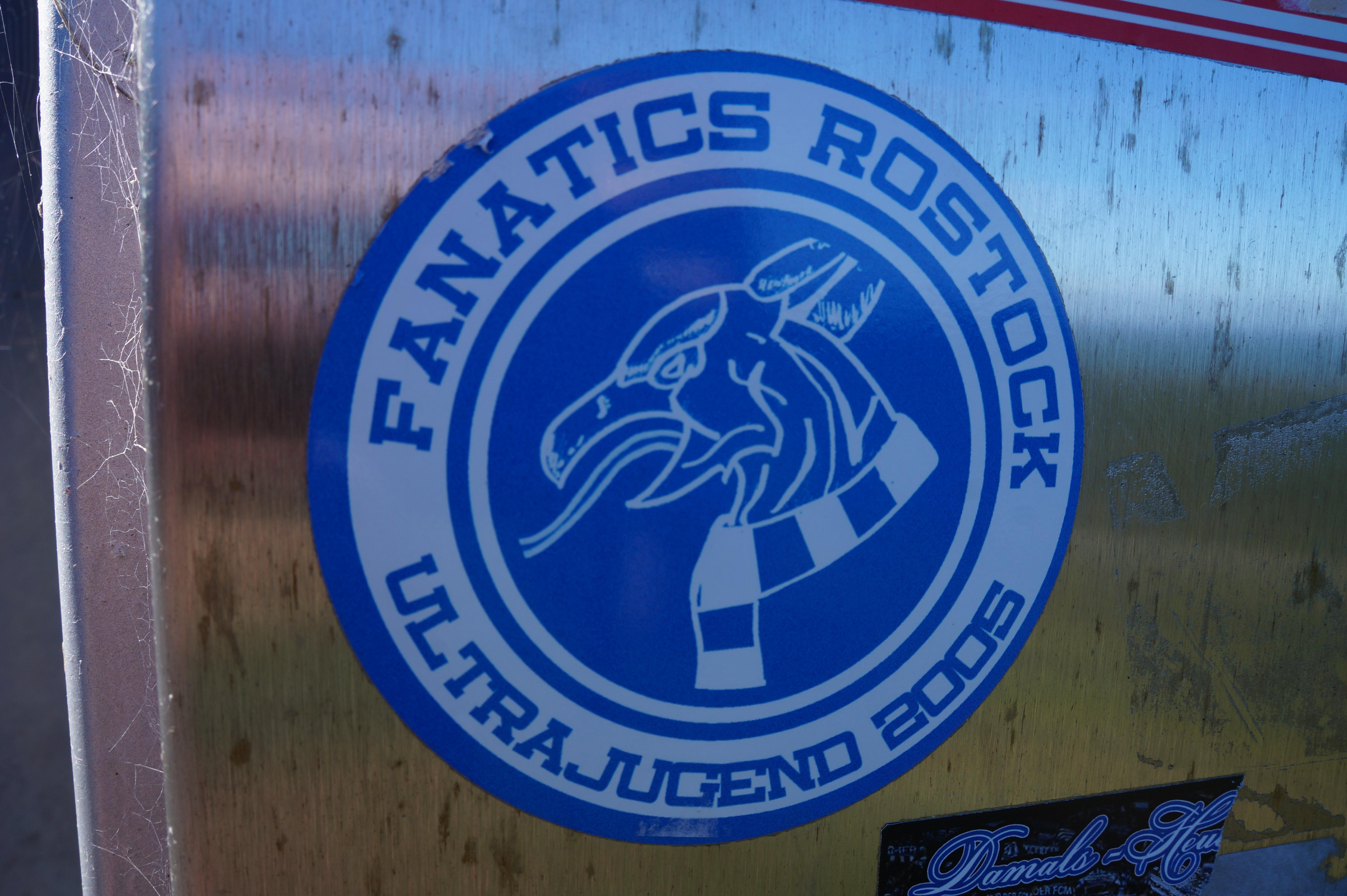 Fanatics Rostock