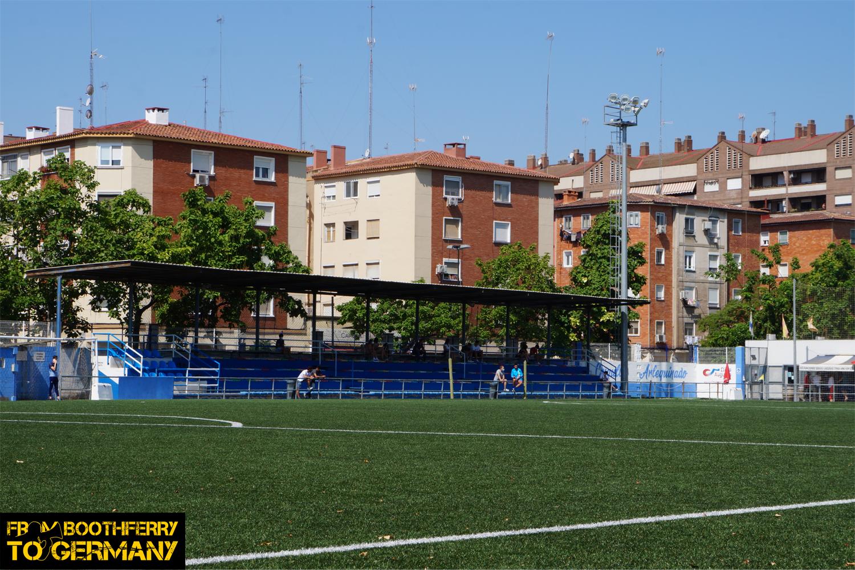 Ebro estadio