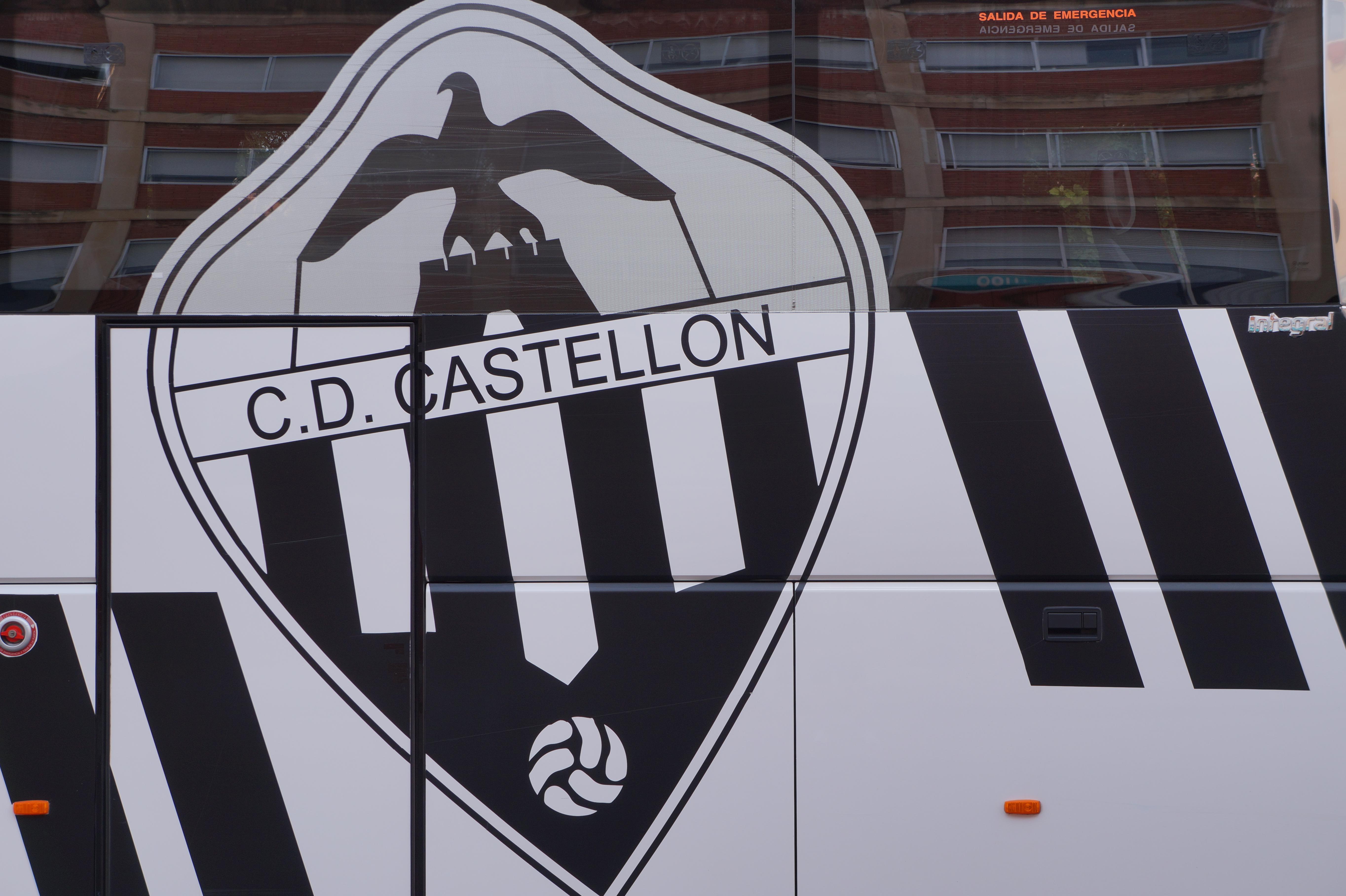 Cd castellon teruel
