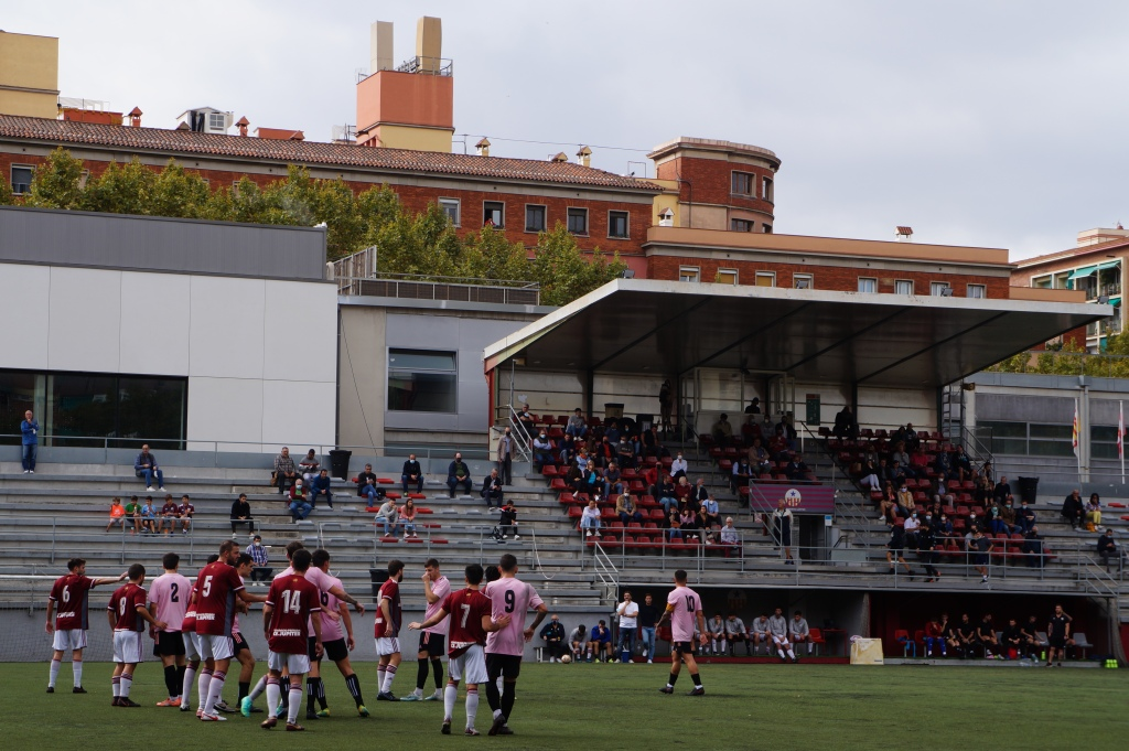 Club esportiu jupiter stadium